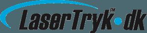 LaserTryk Logo