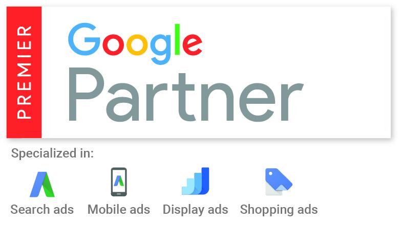Google Premier Parter