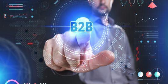 B2B markedsføring