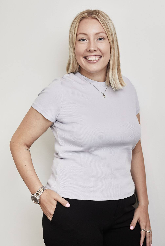 Cecilie Hvalsøe Simonsen