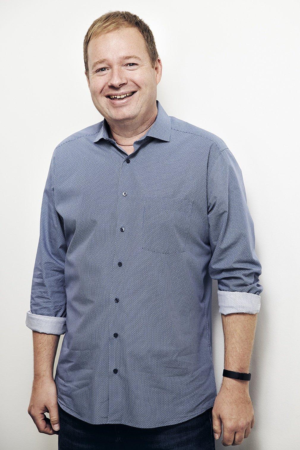 David Krogstrup