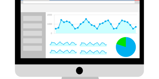 Kom godt i gang med Google Data Studio