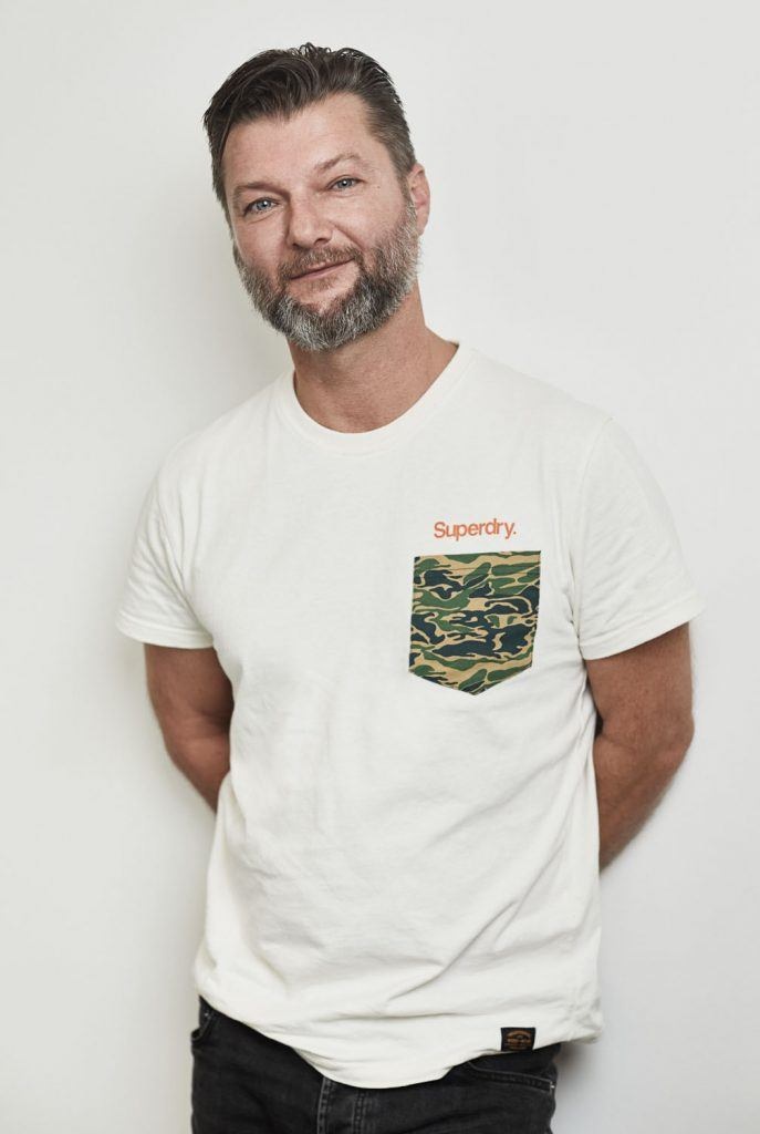 Janus Halvorsen