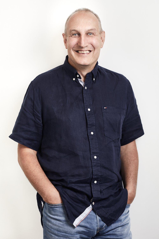 Jonas Aabye Olsen