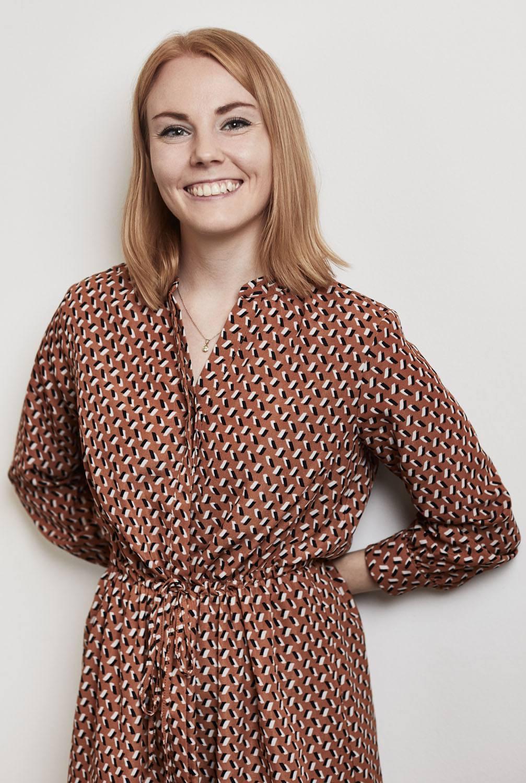 Julie Kirkegaard Andersen