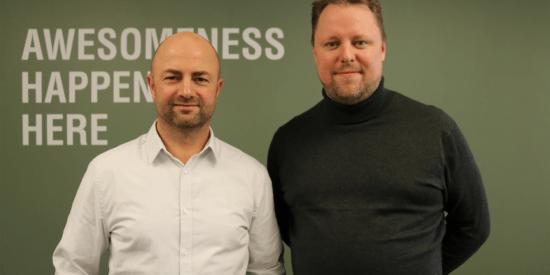 Skjoldby & Co får ny partner