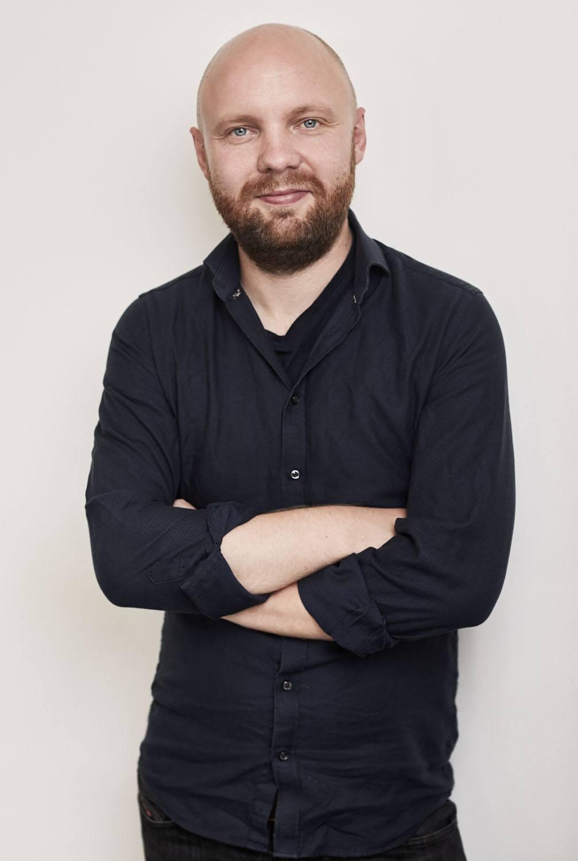 Lars Thoning Dybro
