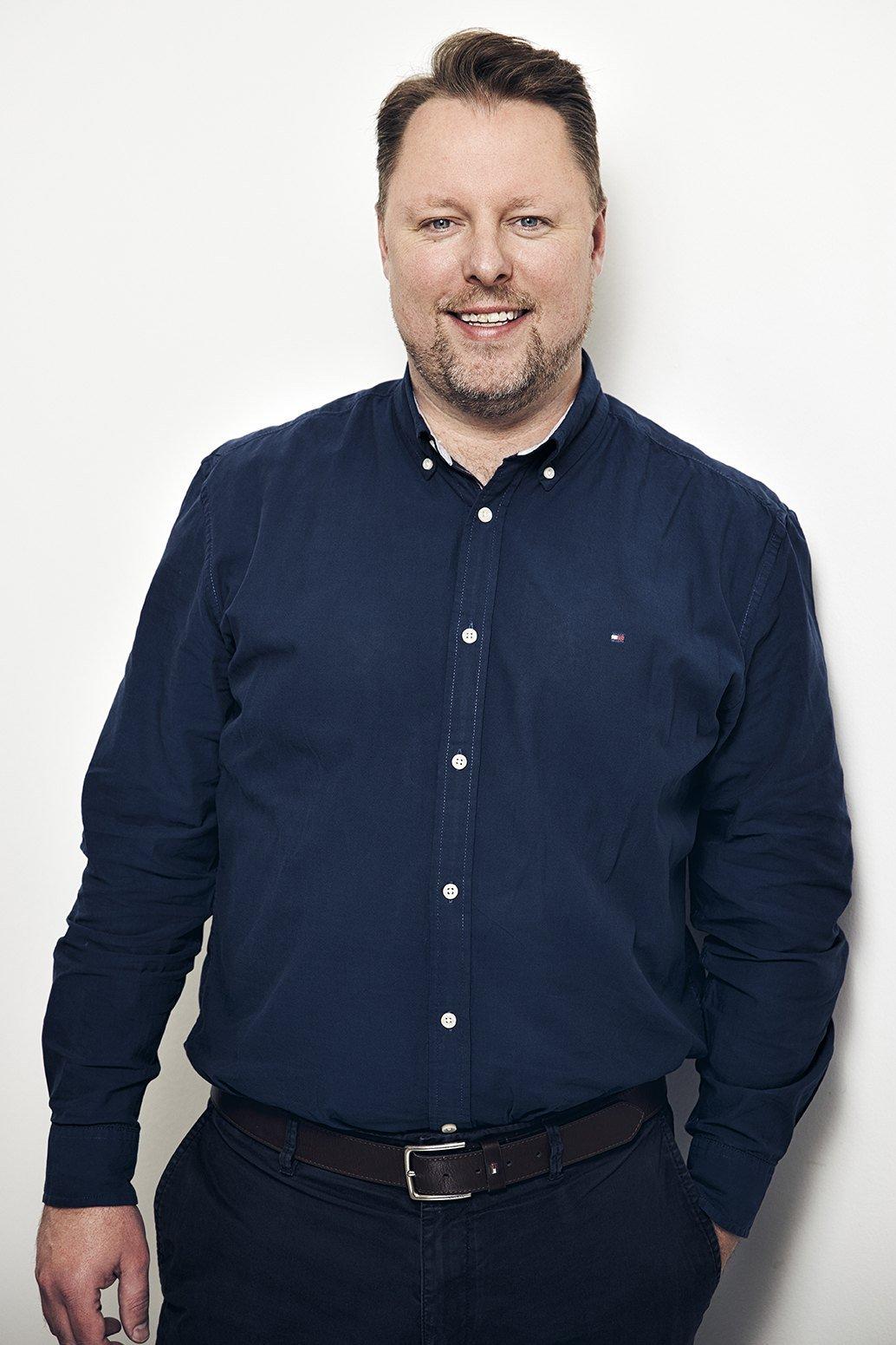 Mads Jespersen