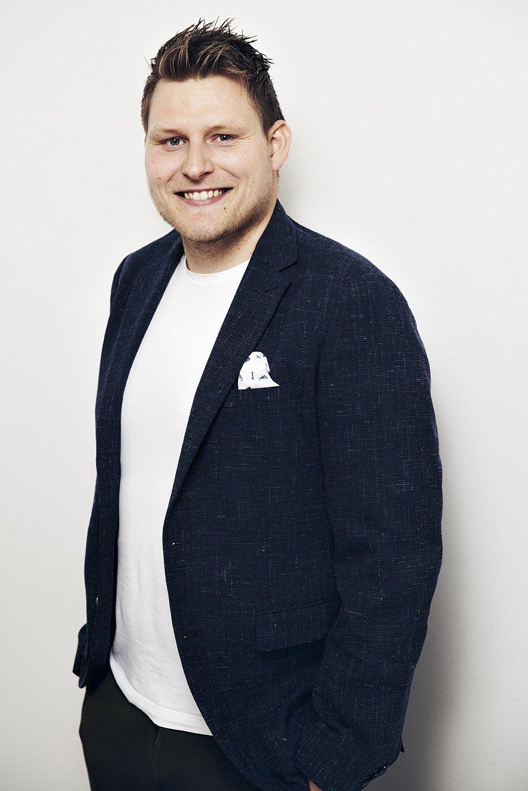 Martin Theil Nielsen