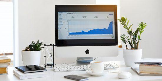 Lær at forstå og tale med om online markedsføring