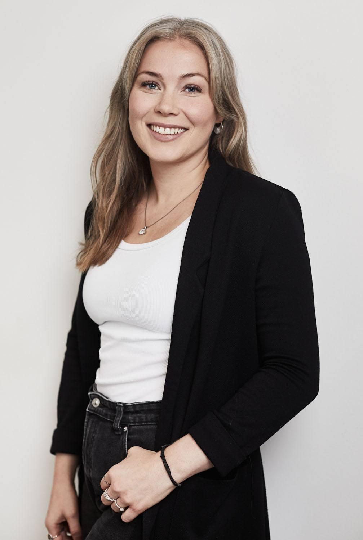 Simone Borup