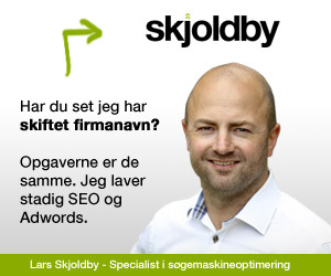 Rebranding og Remarketing med Adwords