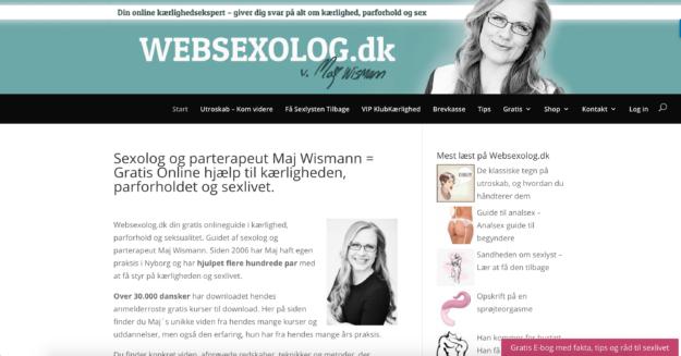 websexolog-forside